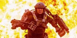 Tom Cruise Lawan Alien di All You Need Is Kill