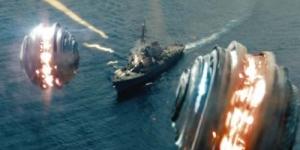 Trailer Battleship Alien Serang Pangkalan Angkatan Laut