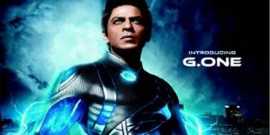 Trailer 'R.A.One' Film Fiksi Ilmiah Termahal Karya Shahrukh Khan