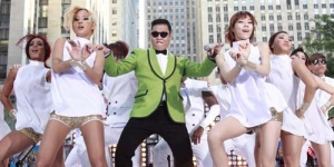 Tuntut Bayaran Tinggi Rp 4,8 Miliar, Psy Dikecam Warga China
