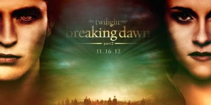 Twillight 'Breaking Dawn part 2' Film Terburuk versi Razzie