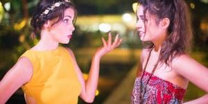 Vanessa Hudgens dan Ashley Greene Liburan Seru di Bali
