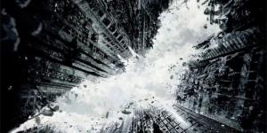 Video Batwing Kendaraan Terbang Batman Melintasi Gotham