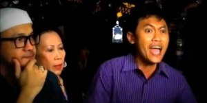 Video Demi Tuhan Arya Wiguna Jadi Bukti Pencemaran Nama Baik