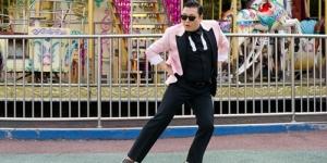 Video Gangnam Style Capai Penonton 400 juta Kali di Youtube