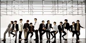 Video Klip Super Junior 'Mr. Simple' Versi Jepang Dirilis