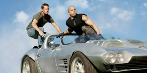 Vin Diesel Bakal Beraksi Lagi di Fast and Furious 6 dan 7
