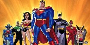 Warner Bros Ciptakan 'JUSTICE LEAGUE' Sebagai Tandingan 'THE AVENGERS'