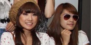 'Wenda & Devi' Mantan Personel Cherrybelle Kecewakan Wartawan & Fans!