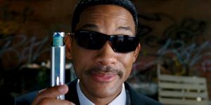 Will Smith Kembali Membasmi Alien di Men In Black 3 ( Trailer )