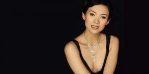 Zhang Ziyi Wanita China Terseksi versi GQ