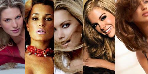 7 Kekasih Bintang Sepak Bola Terpanas
