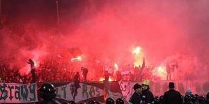 73 Orang Tewas! Kerusuhan Sepak Bola di Mesir