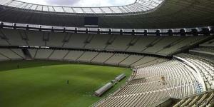 Brasil Sediakan Kursi Jumbo untuk Suporter Gemuk saat Piala Dunia 2014
