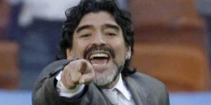 Diego Maradona Akan Datang ke Indonesia