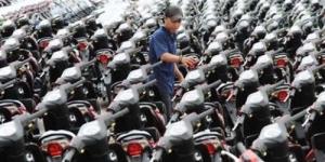 Diluar Negeri Motor Buatan Indonesia Tak Laku