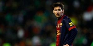 Gelapkan Pajak Rp 52 Miliar, Lionel Messi Terancam 6 Tahun Penjara