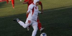 PBB Cabut Larangan Jilbab di Sepakbola