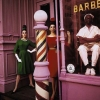 William Klein's Antonia and Simone, barber shop, 1961, £6,000-£8,000
