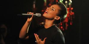29 November, Alicia Keys Konser di Jakarta
