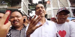 Anggaran Blusukan Jokowi Rp 26,6 Miliar?