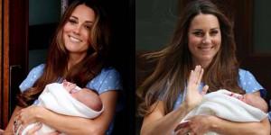 Apakah Kate Middleton Akan Menyusui Anaknya?