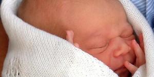 Bayi Kate Middleton Pecahkan Rekor Bayi Terberat Kerajaan Inggris