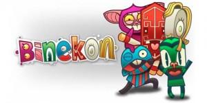 Binekon, Animasi dengan Karakter Khas Indonesia