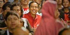 Jokowi Tetap Blusukan Selama Masih Punya Kaki