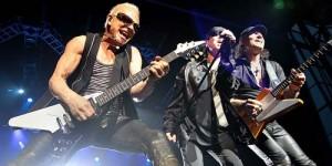 Ketika Scorpions Menyanyikan Lagu Sunda