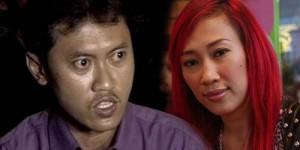 Produser Shankar RS Akan Filmkan Kasus Arya Wiguna vs Dewi Sanca
