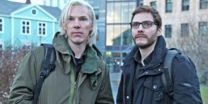 Trailer Perdana Film Wikileaks, The Fifth Estate