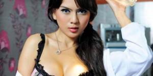Wawancara Model Anggita Sari, Kekasih Bandar Narkoba Freddy Budiman