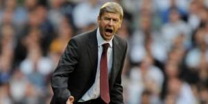 Arsenal Kalah, Wenger Salahkan Wasit