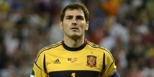 Atletico Madrid Tak Berminat Tampung Iker Casillas