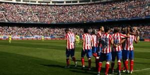 Atletico Madrid Terus Buru Pemain