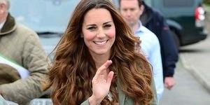 Baru Melahirkan, Kate Middleton Kembali Langsing, Apa Rahasianya?