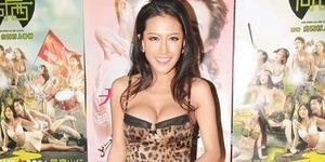 Beredar 17 Foto Bugil Aktris China Angelina Zhang