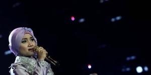 Daniel Bedingfield: Suara Fatin Shidqia Mirip Britney Spears
