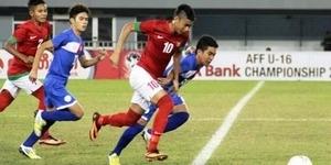 Garuda Muda Singkirkan Australia, Timnas Indonesia Masuk Final Piala AFF U-16