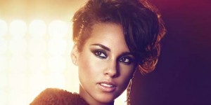 'Girl on Fire' Alicia Keys Ternyata Lagu Jiplakan?