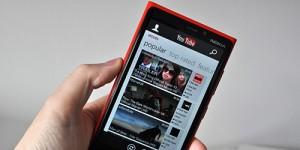 Google Blokir Aplikasi YouTube untuk Windows Phone. Kenapa?