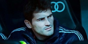 Iker Casillas Diinginkan Arsenal