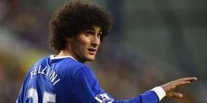 Ingin Hengkang dari Everton, Fellaini Minta Dijual