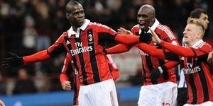 Inzaghi: Balotelli Striker Terbaik di Serie-A