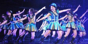 JKT48 dan AKB48 Rilis Single 'Fortune Cookie' Bersamaan