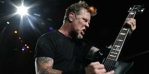 Konser di Asia, Metallica Bolak-balik ke Bali