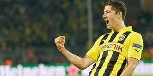 Lewandowski Tolak Sejumlah Klub Raksasa Demi Bayern Munich
