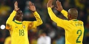 Maicon dan Ramires Kembali Perkuat Tim Samba Brasil