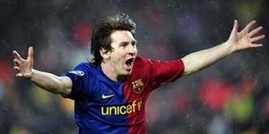 Messi Anggap Barcelona Telah Tunjukkan Ambisiusme